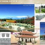 Hồ sơ thiết kế Tháp Chuông – Hưng Yên