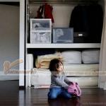 Ý tưởng thiết kế nội thất thông minh cho những căn hộ nhỏ ở Waterfront City