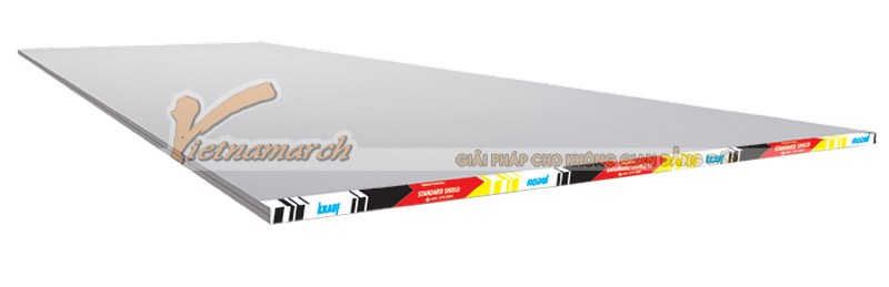 Tấm thạch cao tiêu chuẩn Knauf StandardShield