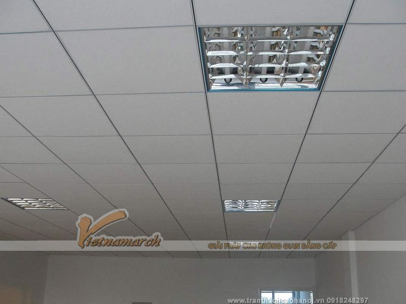 Tấm thạch cao phủ nhựa PVC Diamond VT19