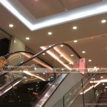 Đèn led âm trần là gì? ưu nhược điểm, các công trình nên sử dụng đèn led âm trần