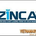 Khung xương Zinca – Báo giá vật tư trần thạch cao
