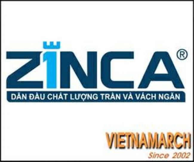 khung xuong Zinca