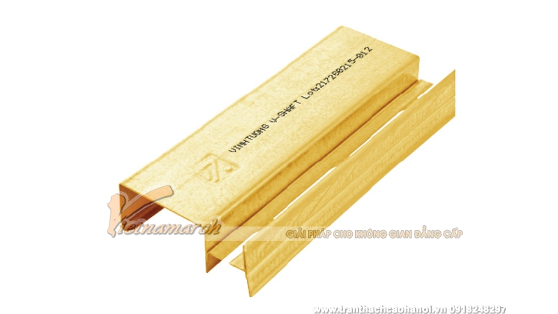 Tấm thạch cao Shaft Liner