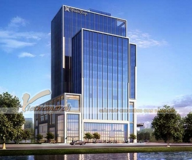 Thiết kế khách sạn 7 sao sang trọng và đẳng cấp cỡ nào?