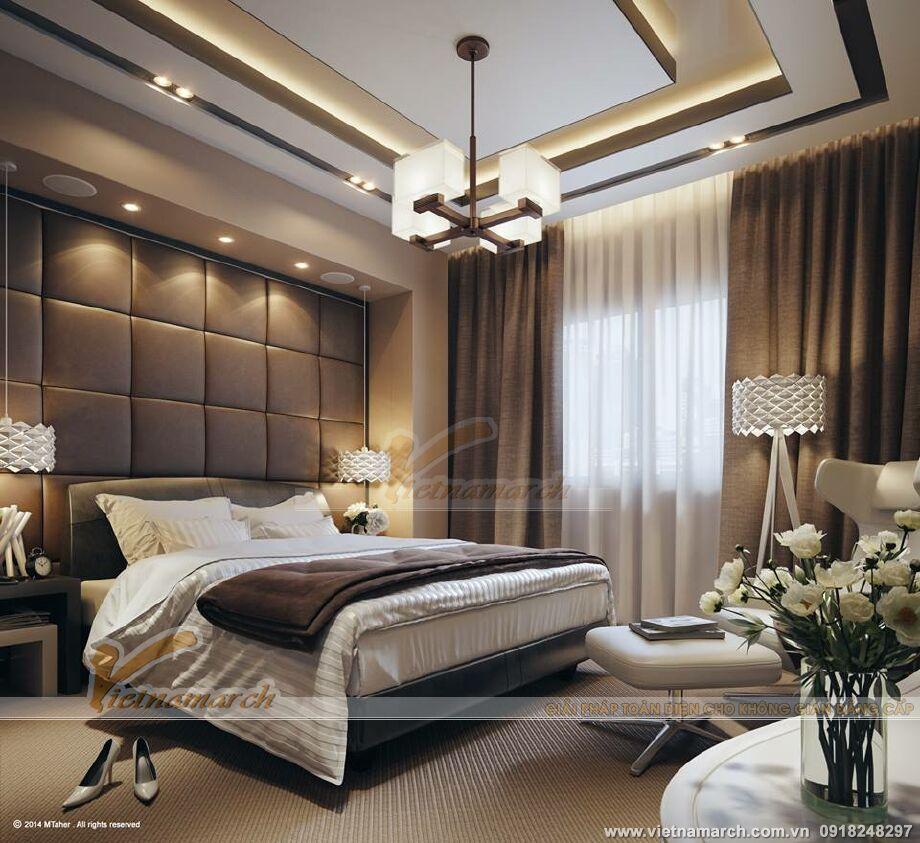Thiết kế nội thất biệt thự vườn đẹp tại Yên Bái