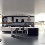 Thiết kế mẫu trần thạch cao phong cách hiện đại cho căn hộ của anh Sĩ- Bắc Giang