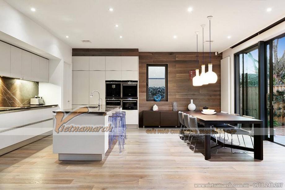 Những mẫu trần thạch cao siêu đẹp của căn hộ goldmark city 2016-06