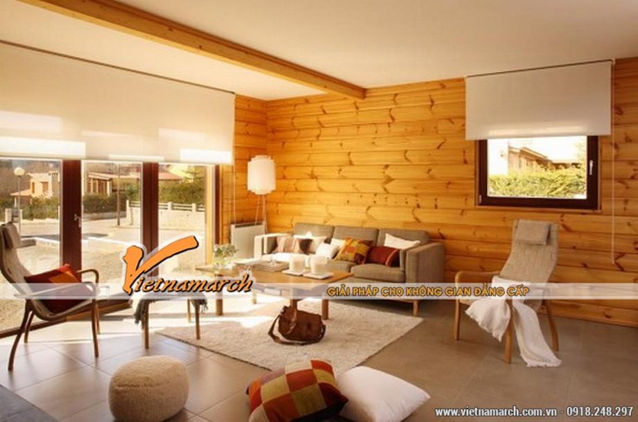 Top 10 lời khuyên cho việc thiết kế nội thất Scandinavia