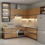 6 sai lầm cần phải tránh khi thiết kế nhà bếp nếu không muốn sinh tai họa