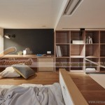 Thiết kế mẫu trần thạch cao hiện đại cho căn biệt thự nhà anh Trung – Hà Nam