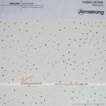 Tấm trần sợi khoáng Classic Lite RH90 – Armstrong