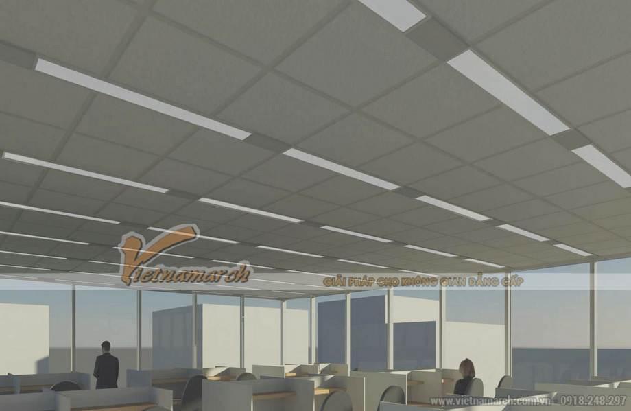 Tấm thạch cao phủ nhựa PVC Bamboo VT6