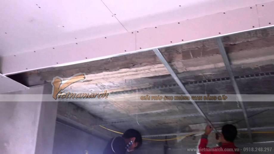 Tấm thạch cao chống va đập USG Boral Multistop