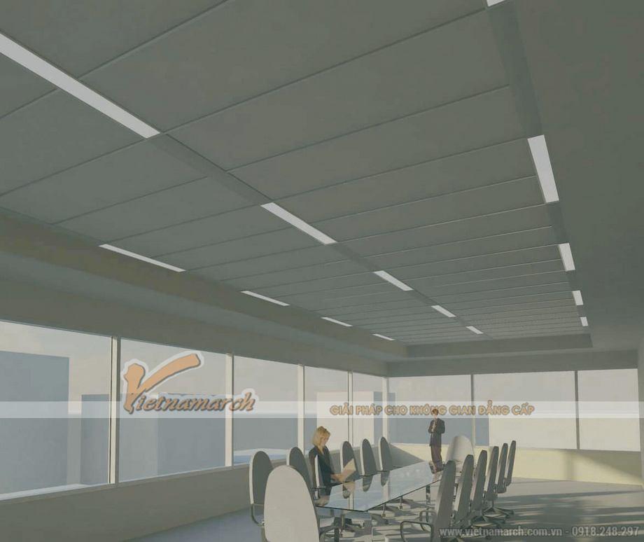 Ứng dụng của tấm thạch cao PVC Cara VT11 vào thi công