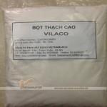 Bột thạch cao Vilaco – Vật tư trần thạch cao