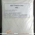 Bột thạch cao Vietnamarch – Vật tư phụ trần thạch cao