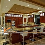 Những mẫu trần thạch cao hiện đại đẹp lung linh cho chung cư cao cấp 2016