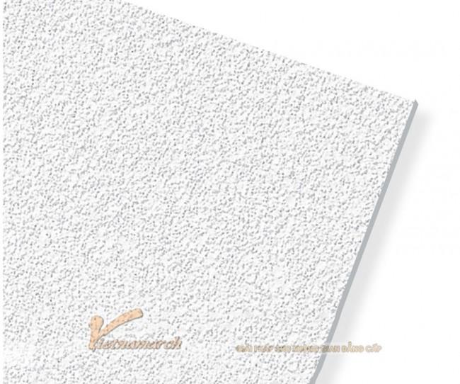 Tấm sợi khoáng AMF Fine Stratos ngoài đời thực
