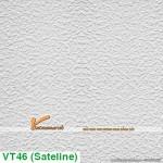 Tấm thạch cao phủ nhựa PVC Sateline VT46