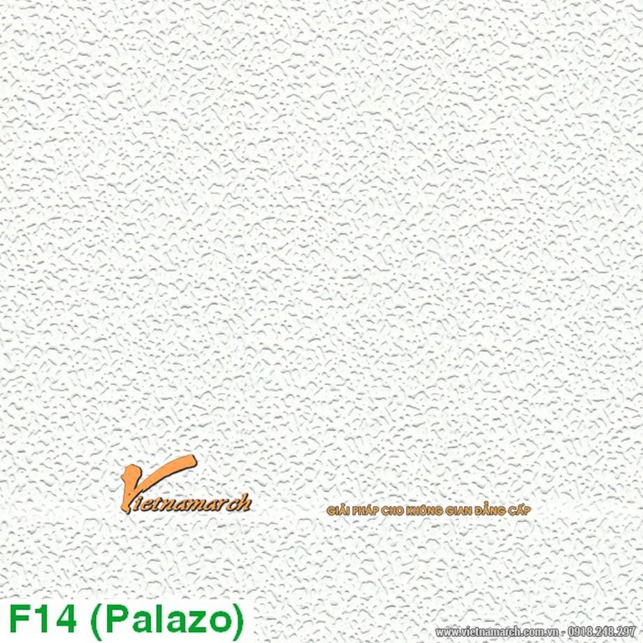 Ứng dụng của tấm PVC Pazalo F14.