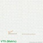 Tấm thạch cao phủ nhựa PVC Matrix VT5