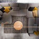 Thiết kế nội thất căn hộ Water Front City phong cách Scandinavia lịch lãm