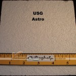 Tấm trần sợi khoáng USG – Astro ClimaPus