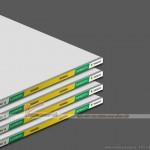 Tấm thạch cao tiêu chuẩn USG Boral Standardcore