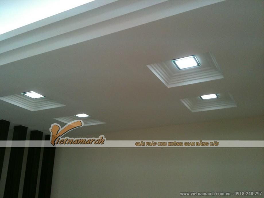 Tấm thạch cao chống võng Sheetrock USG Boral - 05