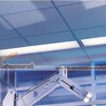 Tấm trần sợi khoáng USG – Clean Room ClimaPus