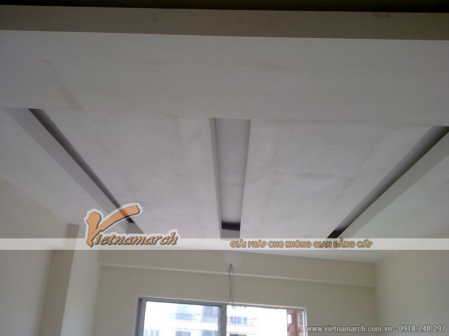 Tấm thạch cao chống võng Sheetrock USG Boral - 02