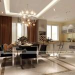 Tại sao nên lựa chọn trần thạch cao cho căn hộ chung cư ?