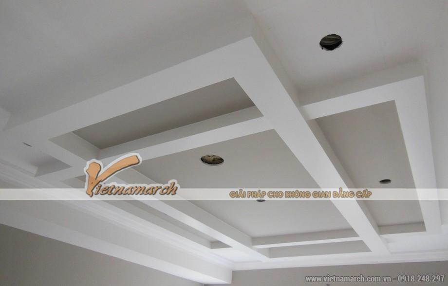 Tấm thạch cao chống ẩm USG Boral Moistbloc - 02
