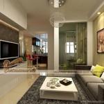 Tư vấn và thiết kế sửa chữa trần thạch cao nhà anh Minh – Hà Nội