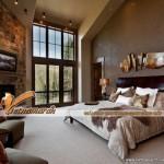 3 phong cách thiết kế trần thạch cao cho phòng ngủ đẹp nhất 2016