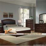 Thiết kế trần thạch cao cho phòng ngủ nhà cấp 4 đơn giản mà vô cùng độc đáo