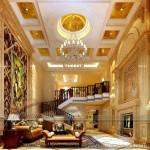 Trần thạch cao cổ điển Vietnamarch – sự lựa chọn tuyệt vời cho nhà bạn