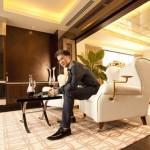 Ngắm căn hộ Penthouse trăm tỷ mới tậu của ông Hoàng nhạc Việt – Đàm Vĩnh Hưng