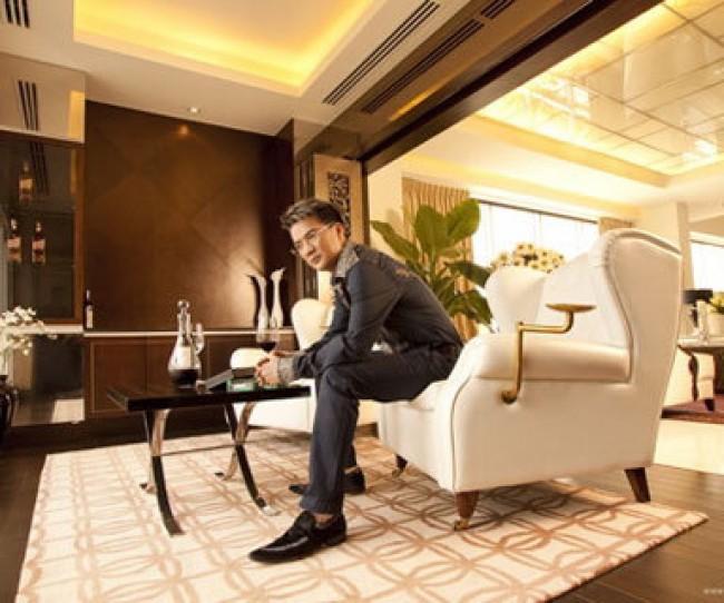 Ngắm căn hộ Penthouse trăm tỷ mới tậu của ông Hoàng nhạc Việt - Đàm Vĩnh Hưng