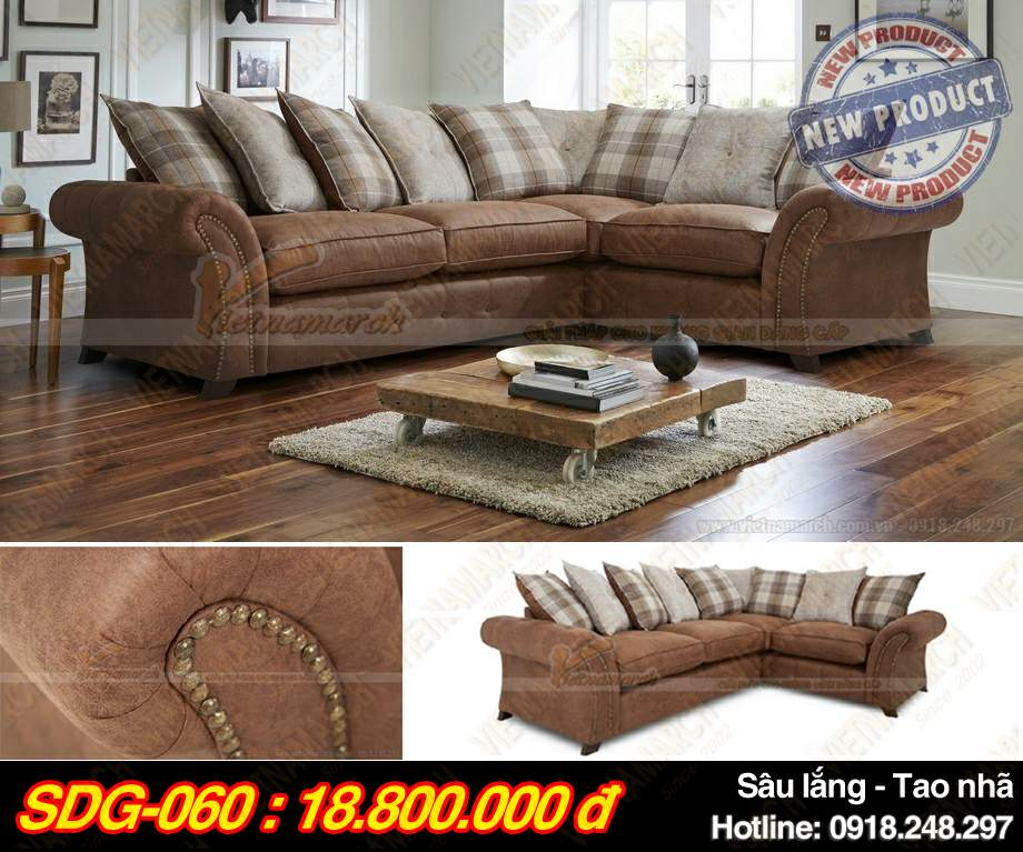 Mau ghe sofa goc sdg-060