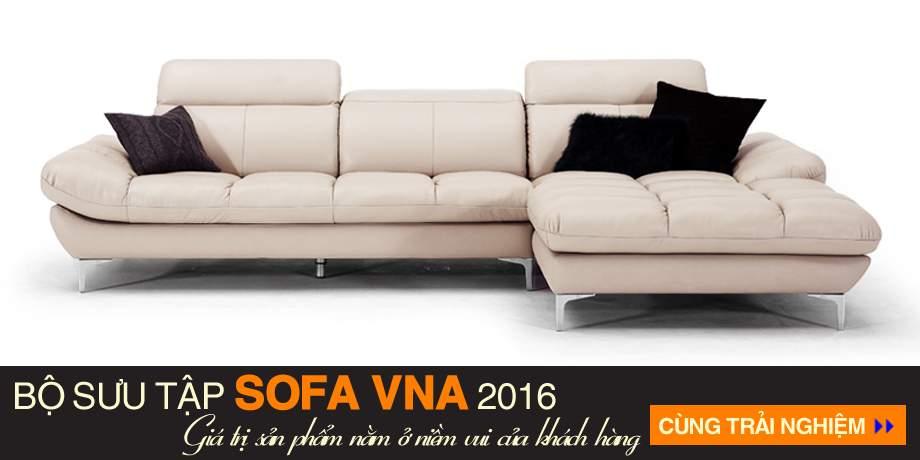 Sofa goc chat lieu da cao cap SDG-003-2