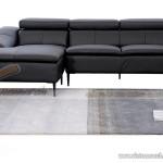 Bộ sofa góc kiểu dáng hiện đại – SDG010