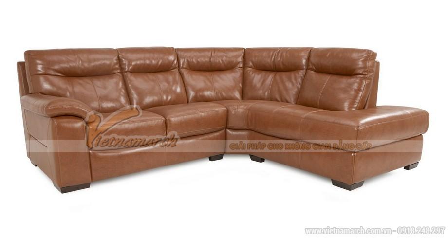 bộ sofa da cao cấp nhập khẩu indo