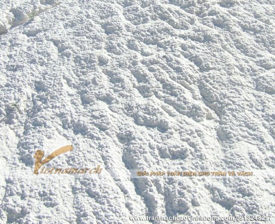 Bột thach cao JPN- 01.