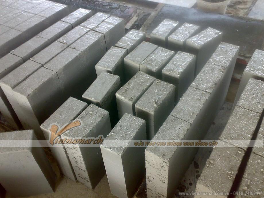 Ứng dụng của bột thạch cao Vilaco