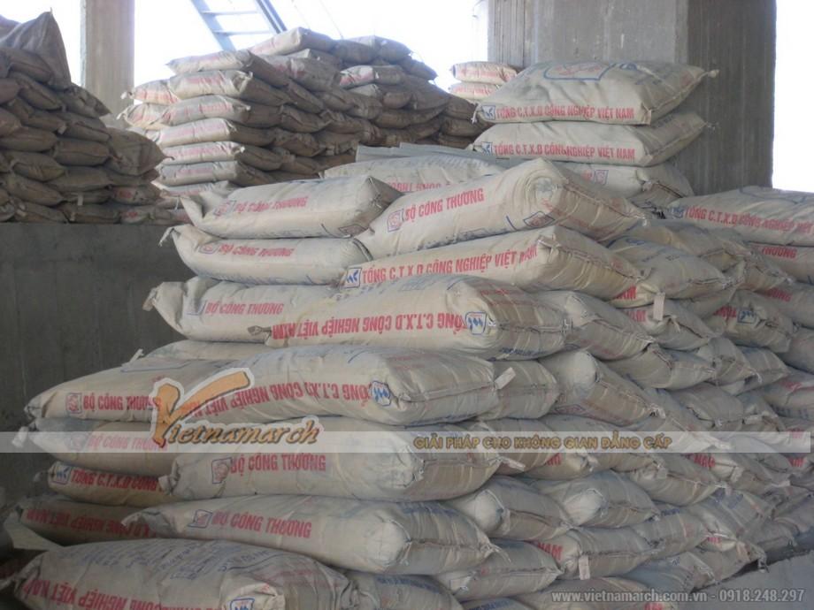 Ứng dụng bột thạch cao Iran vào cuộc sống