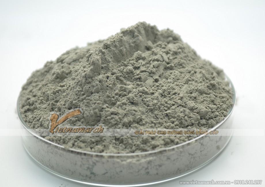Ứng dụng bột thạch cao Ấn Độ- Idian trong cuộc sống.