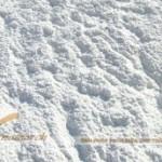 Bột thạch cao Iran – vật tư phụ trần thạch cao