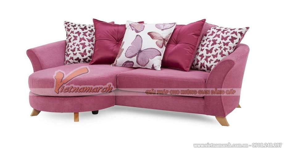 Chọn màu sắc ghế sofa phù hợp với người mệnh Hoả - 02